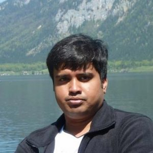 Bijit Bhattacherjee