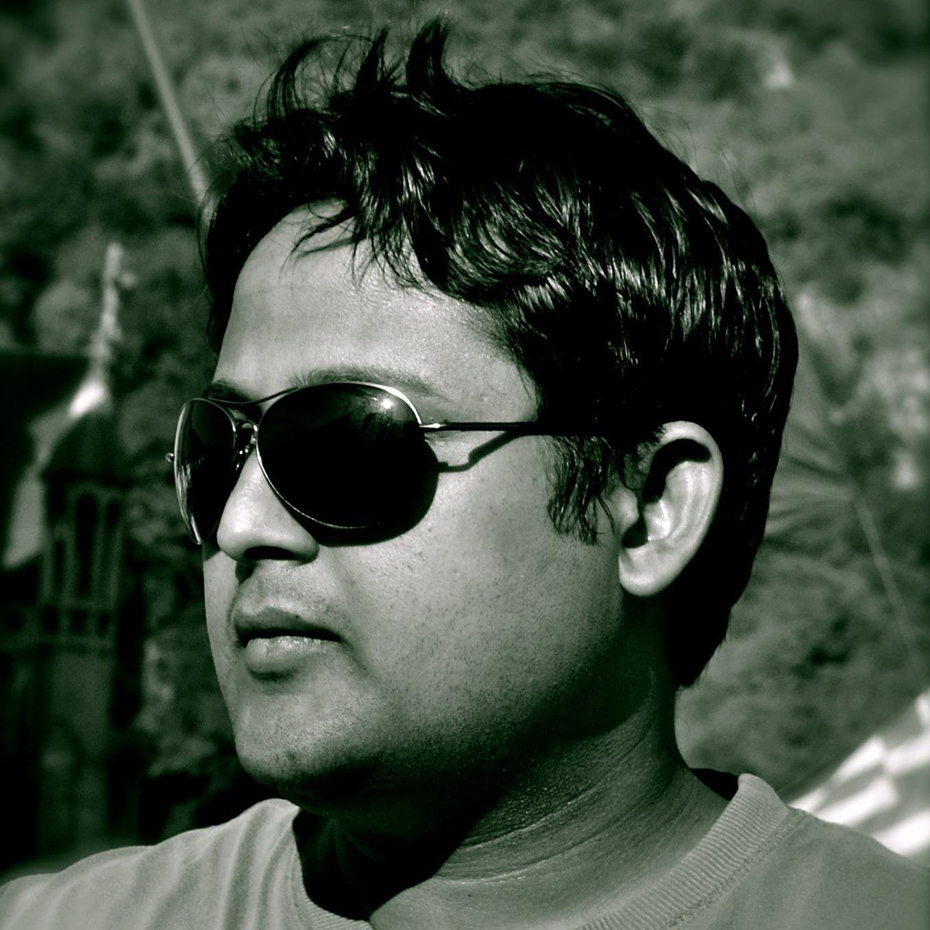 Dwaipayan Nath