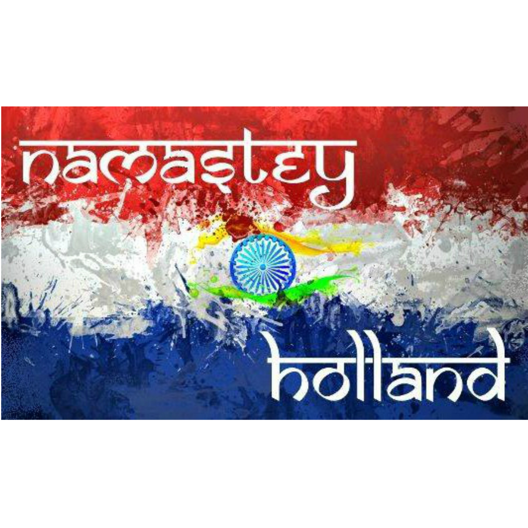 Namastey Holland