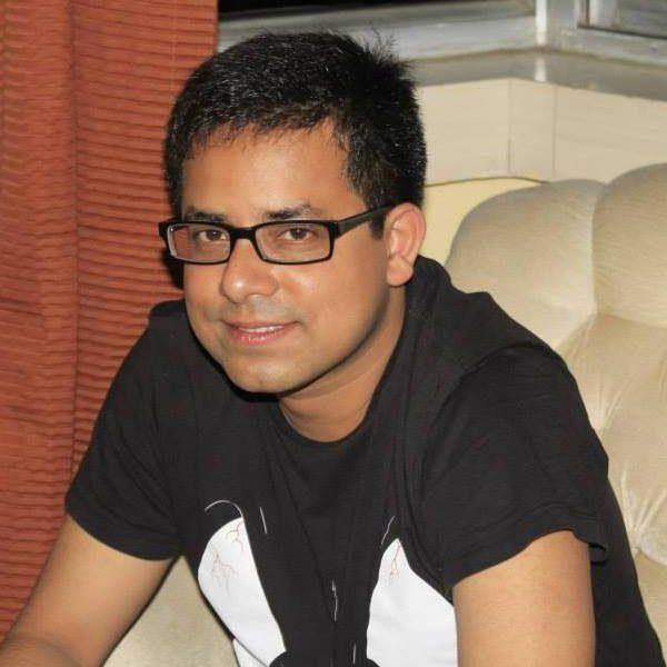 Dwaipayan Chakraborty