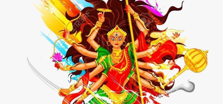 Durga Puja 2018 Promo