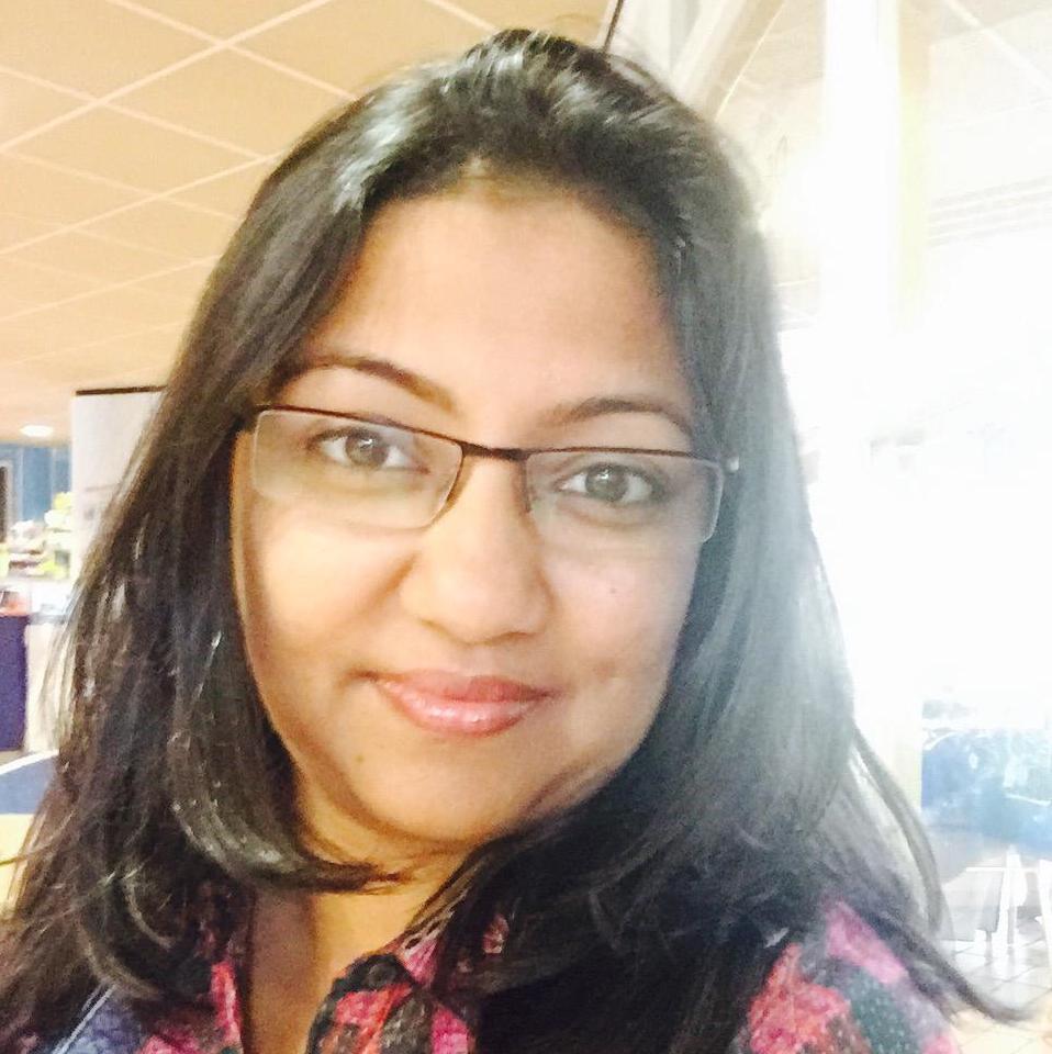 Ranjita Chakraborty