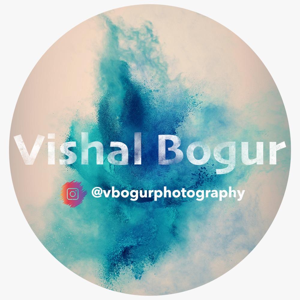VishalBogur Photography